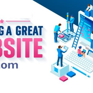How to create a successful website that keeps customers returning